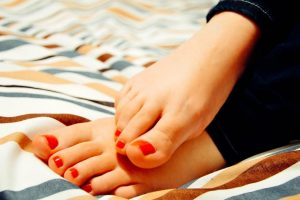 Fungal Nail Treatment in Paterson & Paramus