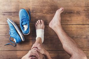 Fracture Treatment in Paterson & Paramus